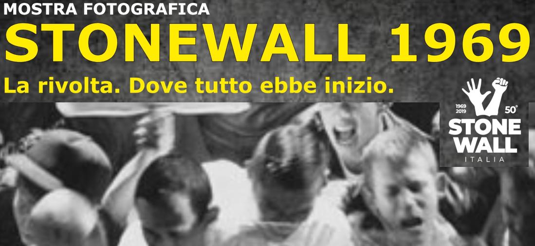 Stonewall 1969 – La rivolta